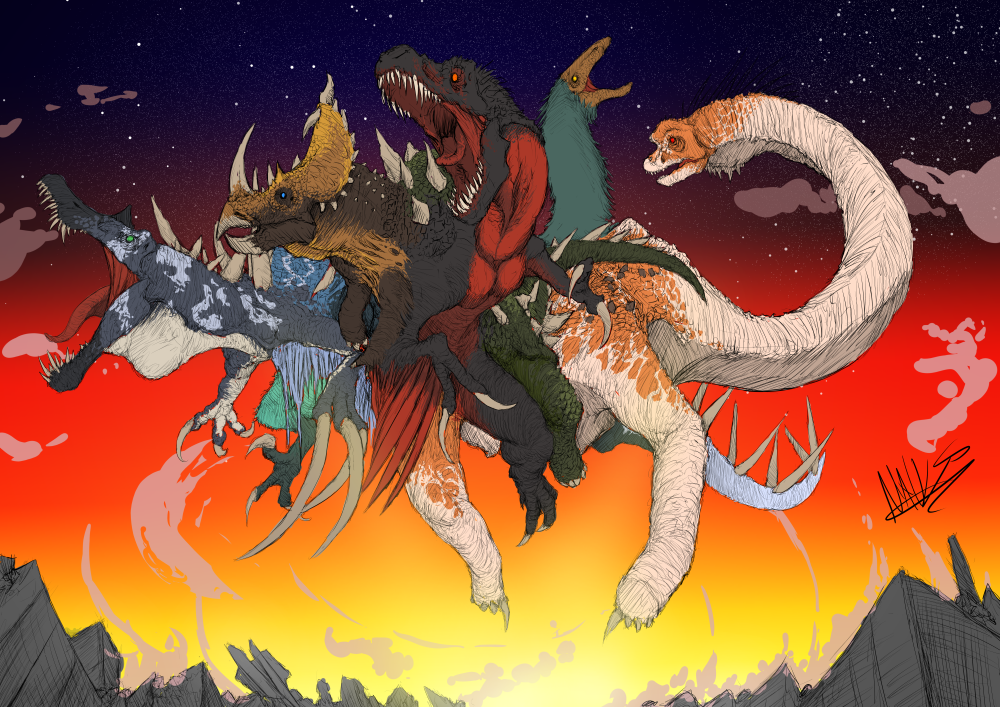 _commission__chaosavratheos__god_of_dinosaurs_by_plaguebr_dd5muds.png.e5c05974df79182966ee4e0cf8762355.png