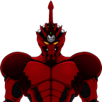 The Crimson Guyver