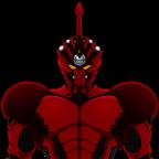The Crimson Guyver