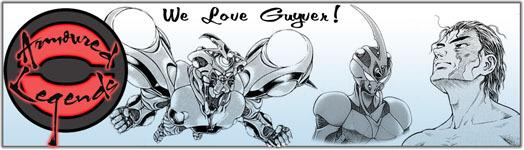 Japan Legend / Guyver Forum